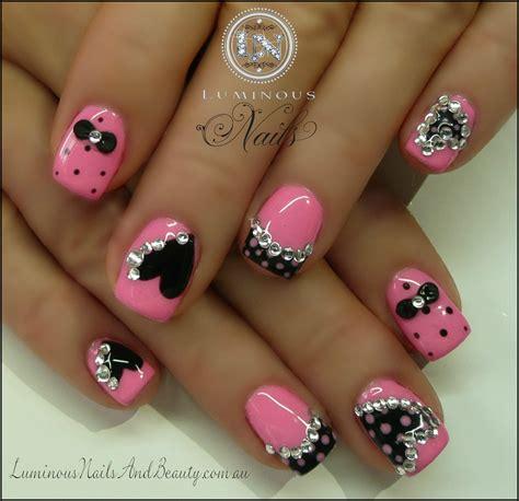 gel nail designs pccala