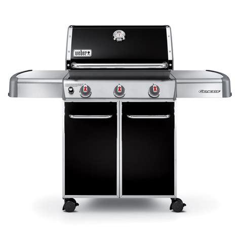 save 25 45 on weber genesis e310 and accessories and