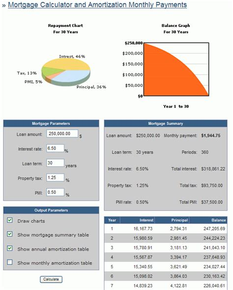 house payment calculator including taxes and insurance mortgage calculator including taxes mortgage insurance
