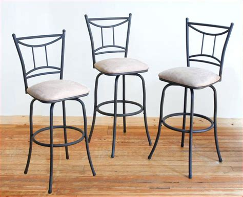 Bar Stools Set Of 3 by The Best Bar Stools Set Of 3 Pamcallow Home Decor