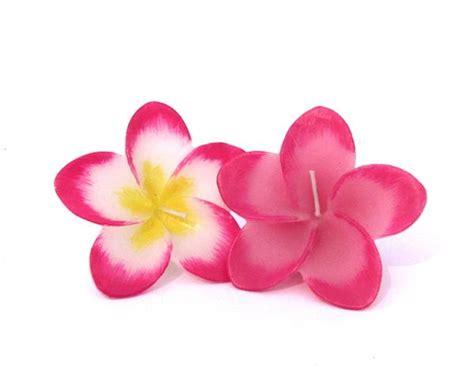 candela galleggiante candela galleggiante fucsia e rosa