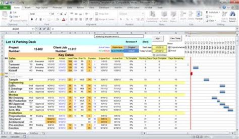 Automated Timesheet Excel Template by Vba Automation Custom Time Sheet