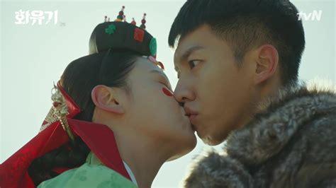 dramanice a korean odyssey hwayugi episode 2 187 dramabeans korean drama recaps