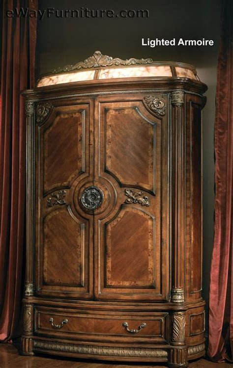 isabella armoire isabella armoire with lighting box
