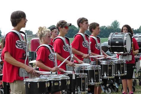 limestone community high school bands maughan benefit
