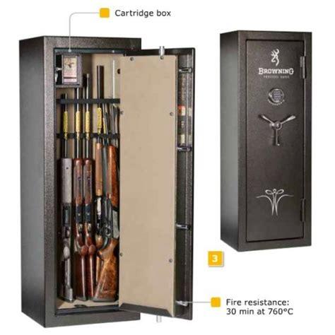 armadio portafucili usati cassaforte browning safe defender 12 armi armadi portafucili