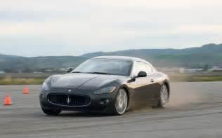Maserati Vs Lamborghini Price The Ultimate Play Date Maserati Granturismo Audi R8
