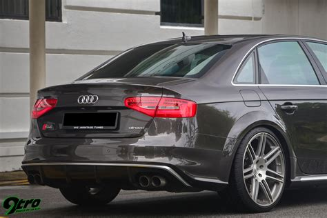 Vag Audi by Vag A7 And S4 Ringmasters 9tro