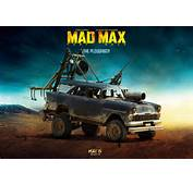 Mad Max Cars 4 175x175 At Must See The Of Fury Road