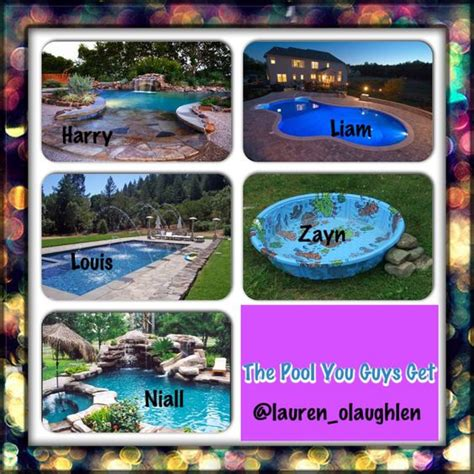 photo by harry fayt swimming pool pinterest pools lol and niall and harry on pinterest