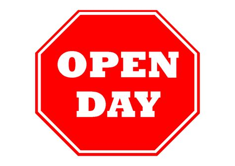 what is open on you re invited to our open day tool equipment hire