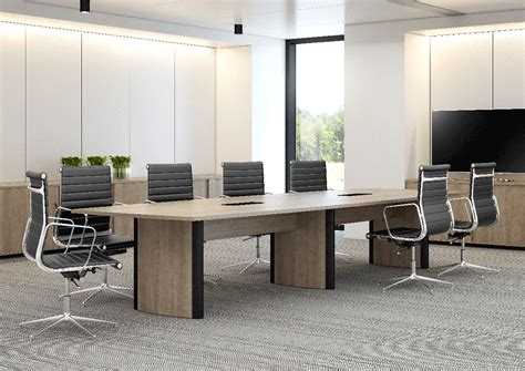 Office Furniture Boardroom Tables Aerofoil Boardroom Table City Office Furniture