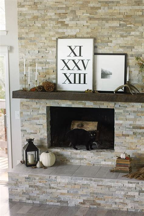 stacked stone for a fireplace simple home decoration build your own stone fireplace surround woodworking