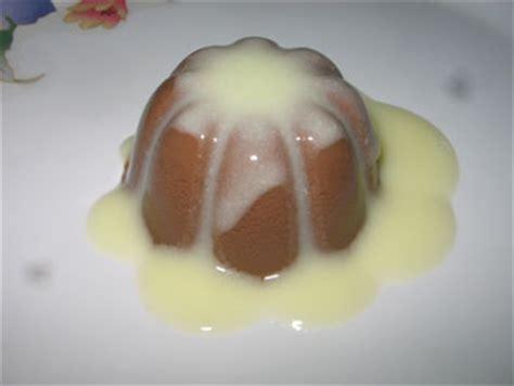 puding coklat resep mbak asri