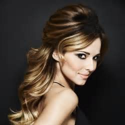 cheryl with the hair cheryl cole hair style long hairstyles