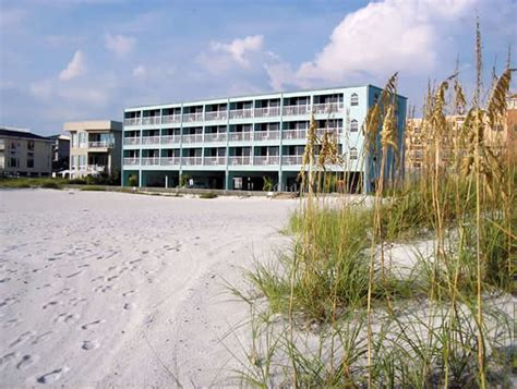 homes and condo rentals in indian shores