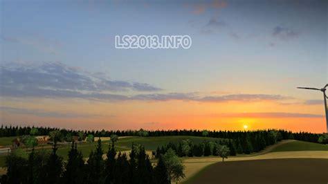 Sky Ls by Sky Texture V 1 0 Ls 2013 Mods