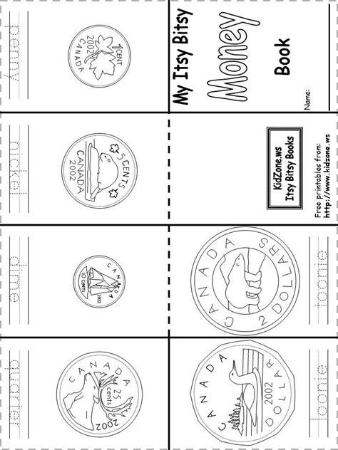 kindergarten activities on money 71 best canada activities images on pinterest teaching