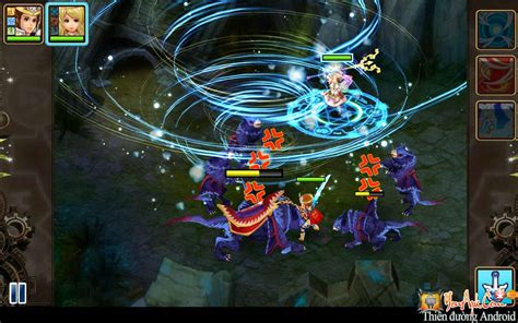 game rpg mod cho android legend of roland mod tiền game rpg huyền thoại cho android
