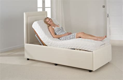 the elite adjustable bed electric orthopedic bed sensapaedic 174 mattress