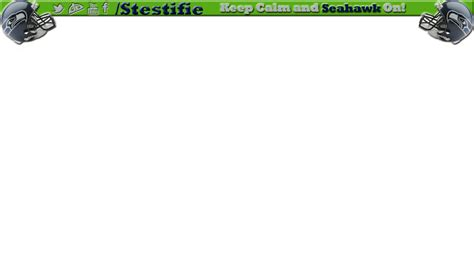 overlay layout java free twitch layout seattleseahawks by stestifie on