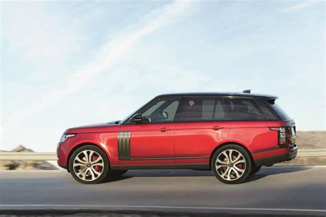 range rover where are they made take a fast lesson in range rover history from the