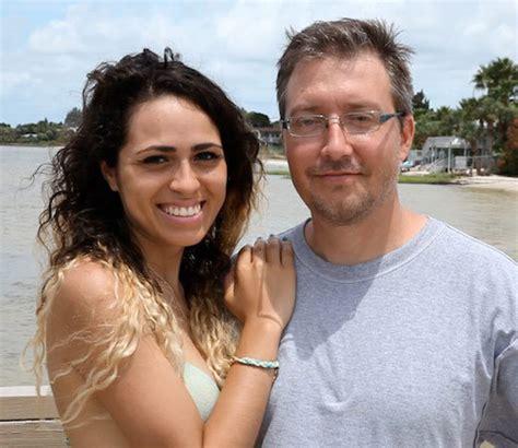 90 day fiance aziza update 90 day fiance