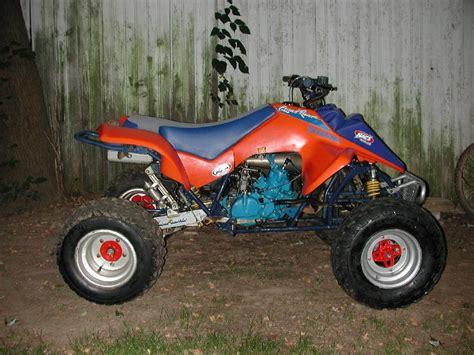Suzuki Lt250r Plastics Lt250r Plastics