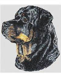 rottweiler message board quot rottweiler quot by white willow stitching