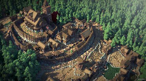 Kings Landing Croatia by Deepwood Motte A Game Of Thrones Castle Built In