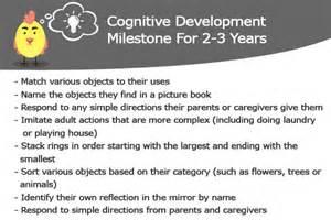 developmental milestone chart for your 2 3 year kid