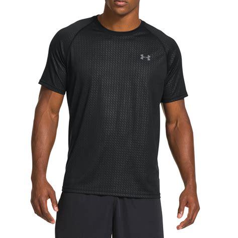 Amazon Under Armour Mens Ua Tech Short Sleeve T | under armour mens ua tech novelty short sleeve t shirt gym