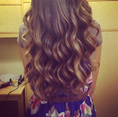 wand curls hair love pinterest curling wand finally got one of these beauty pinterest