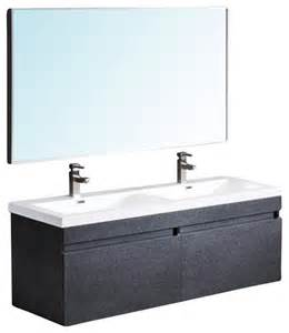 largo sink bathroom vanity w mirror cascata