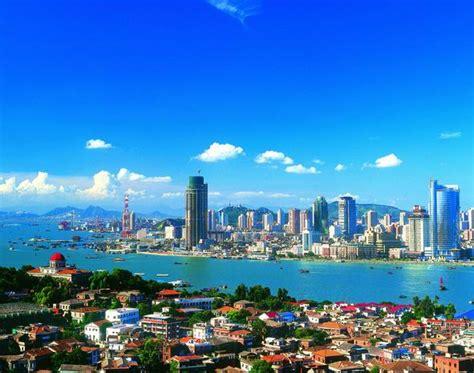 boat tour xiamen xiamen city gulang yu island one day tour package