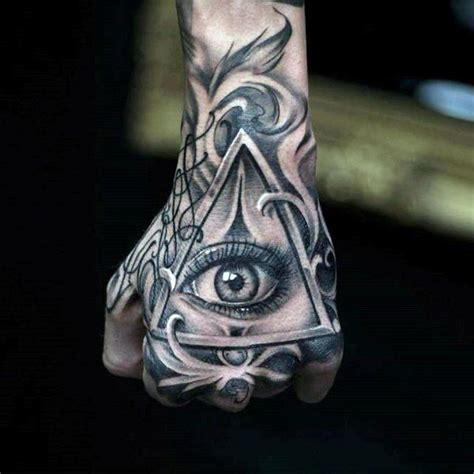 hand tattoos for men best 25 tattoos for ideas on