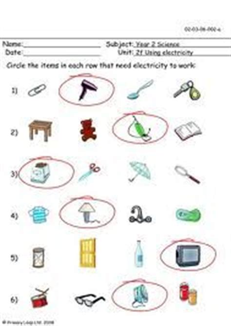1000 images about electricity ks1 k 2 for children on electric circuit the power