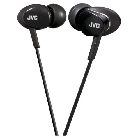 New Jvc Air Fit Comfortable In Ear Canal Earphone