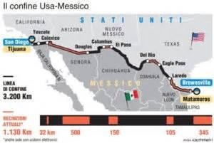 consolato messicano roma scontro col messico sul muro pe 241 a nieto non va da