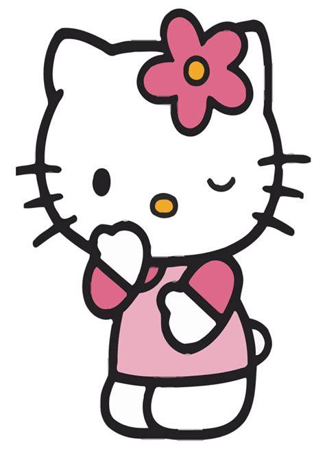 imagenes de kitty para imprimir a color hello kitty