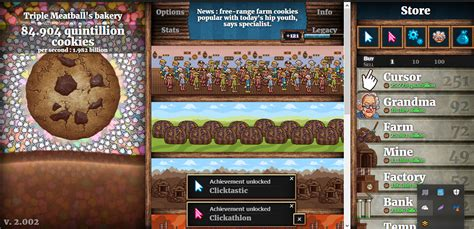 how to a with a clicker how to hack cookie clicker pc easiest yet hacks
