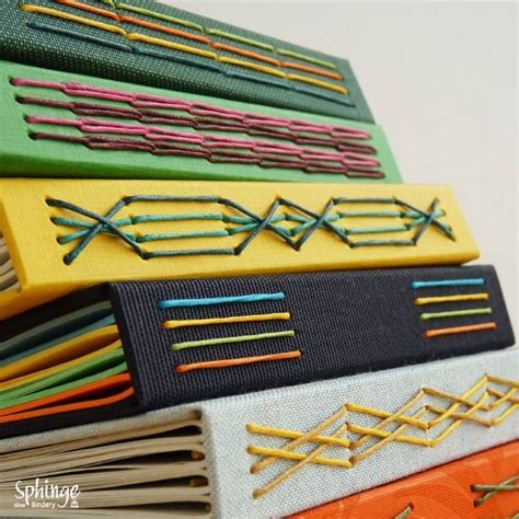 Handmade Book Binding - 709 215 709 bookbinding ideas book handmade books