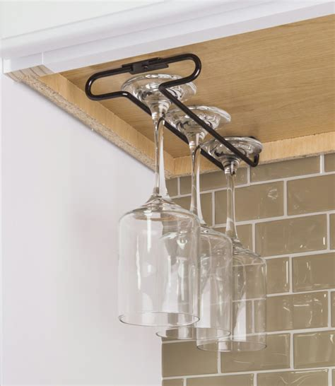 cabinet stemware rack stemware rack top 10 most wished products in stemware