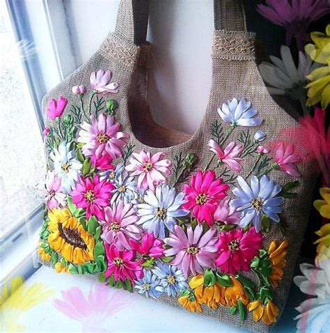 Different Types Of Patchwork - different types of patchwork handbag simple craft ideas