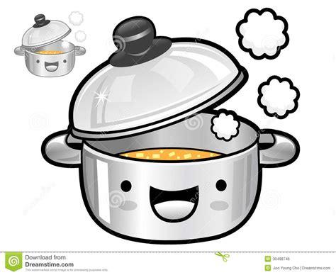 dessin casserole cuisine divers styles des ensembles chauds de casserole ic 244 ne ser