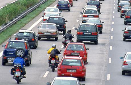 Motorrad Online Petition by Petition Zur Stau Durchfahrung Gescheitert Tourenfahrer