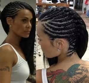 black american hair style corn row based 30 best cornrow hairstyles long hairstyles 2017 long