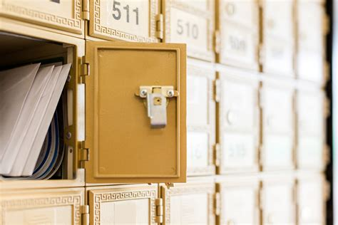 Us Post Office Forward Mail by Mailbox Rental Rent Us Mailbox For All Your Us Mail