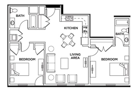 rit floor plans park point rit floor plans floor matttroy