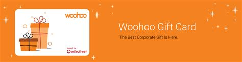 Woohoo Gift Card Balance Check - corporate gifts customised corporate gifting solutions